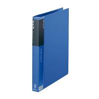 ビュートン リングファイルブック A4タテ 背幅32mm ブルー 業務用パック 1セット(12冊:4冊入×3箱)