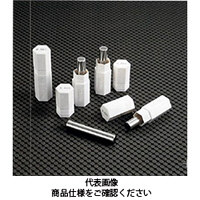 ドムコーポレーション ピンゲージセット(0.005とび) DH-2C 2.50〜2.75 1台 (直送品)