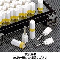 ドムコーポレーション ハンドル付ピンゲージセット(0.01とび) DS-15A 15.00〜15.50 1台 (直送品)