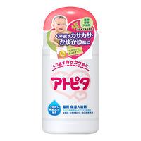 アトピタ薬用保湿入浴剤 500g 丹平製薬