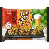 岩塚製菓 大人のおつまみソート 1袋