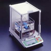 アルファーミラージュ 電子比重計 SD-200L 1台 (直送品)