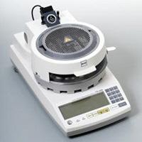 ケツト科学研究所 赤外線水分計 FD-800 1台 (直送品)