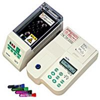 東亜ディーケーケー ポータブル簡易全窒素・全リン計 TNP-10 1台 (直送品)