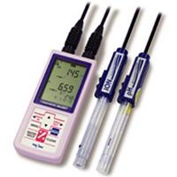 東亜ディーケーケー ポータブルイオン・pH計 IM-32P 1台 (直送品)