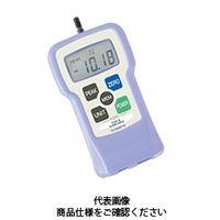 日本電産シンポ フォースゲージ 高機能タイプ(出力あり) FGP-100 1台 (直送品)