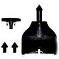 ライン精機 デジタルタコメータ(接触測定用アダプタ) TM-7013 1個 (直送品)