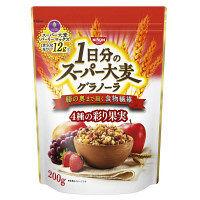 1日分のスーパー大麦グラノーラ 1袋