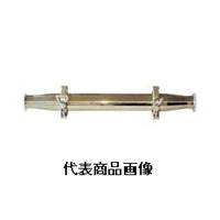 カネテック ストレート形体用マグネットフィルタ 高磁力形 PCMS-10 1台 (直送品)