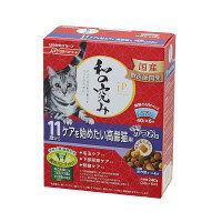jp STYLE(ジェーピースタイル) キャットフード 和の究み トータルボディケア 11歳からのシニア猫用 240g 1個 日清ペットフード