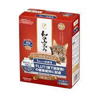 jp STYLE(ジェーピースタイル) キャットフード 和の究み トータルボディケア 1歳からの成猫用 240g 1個 日清ペットフード