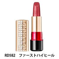 マキアージュ ドラマティックルージュP RD582 4g 資生堂
