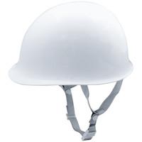 谷沢製作所 工事用 防災用 電気用 MPタイプヘルメット ABS樹脂 白 頭囲/53cm~62cm ST#148-EZ(W-1)T16