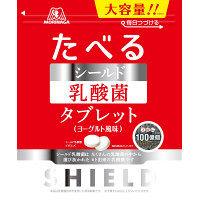 森永製菓 198gシールド乳酸菌タブレット 23269 1袋(198g)