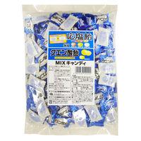 応塩飴・クエン酸飴MIXキャンディ 1袋(1kg) 佐久間製菓