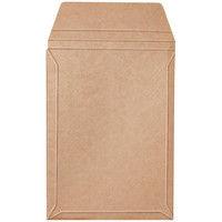シモジマ リサイクルクッションバック A4 クラフト 006250000 1パック(3枚入)
