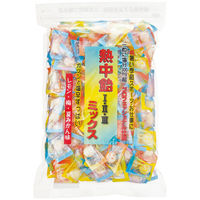 熱中飴I II IIIミックス業務用 1袋(1kg) 井関食品