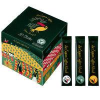 【スティックコーヒー】ダラゴア農園ブレンド インスタントコーヒー 1箱(80本入) 石光商事