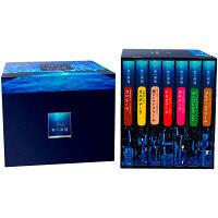 日清フーズ 青の洞窟SHIBUYA BOXセット(インターネット通販限定商品)1個
