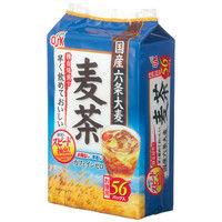 小谷穀粉 OSK国産六条麦茶 1袋(56バッグ入)