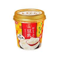 日清食品 旨だし膳 おとうふの豆乳仕立てスープ 6426 1個