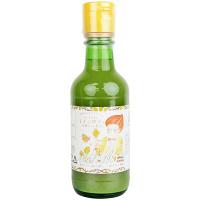 かたすみ 有機レモン果汁ストレート100% 200ml 1本