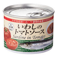 いわしのトマトソース 1個(190g)