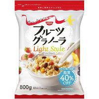 日清シスコ フルーツグラノーラ Light Style 800g 1袋