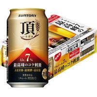 サントリー 頂〈いただき〉 350ml 24缶