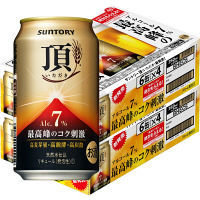 サントリー 頂〈いただき〉 350ml 48缶