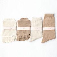 婦人重ね履き靴下 1セット(4足入)