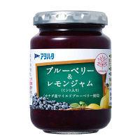アヲハタ ブルーベリー&レモンジャム