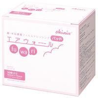 共和 エアウォールふ・わ・りパッド No.6070P YB-226070P 1箱(50枚)