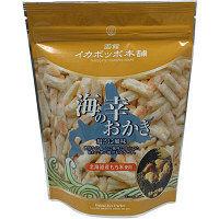 北海道製菓 海の幸おかき 塩うに風味