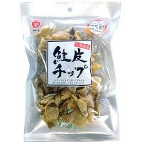 江戸屋 鮭皮チップ 31g 1袋