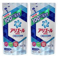 アリエール イオンパワージェルサイエンスプラス 詰め替え 770g 1セット(2個入) 洗濯洗剤 P&G