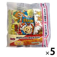 駄菓子スナック詰め合わせM(6種6点入)