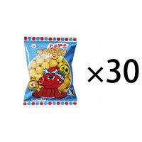 松山製菓 テキサスコーン元祖たこやき 10G 1箱(30袋入)