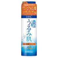 DHC(ディーエイチシー) 濃密うるみ肌 化粧水 しっとり 180mL
