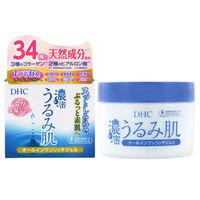 DHC(ディーエイチシー) 濃密うるみ肌 オールインワンリッチジェル 120g