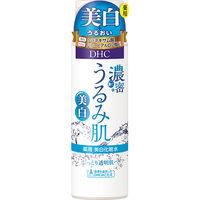 DHC(ディーエイチシー) 濃密うるみ肌 薬用美白化粧水 180mL