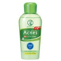 アクネス 薬用パウダー化粧水