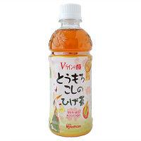 アイリスオーヤマ とうもろこしのひげ茶 340ml 1箱(20本入)