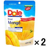 ドール ドライマンゴー 2袋