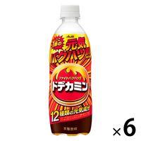 アサヒ飲料 ドデカミン 500ml 1セット(6本)