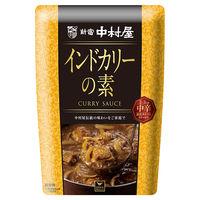 【アウトレット】新宿中村屋 インドカリーの素 1セット(300g×2袋)