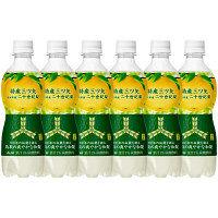 アサヒ飲料 特産三ツ矢 鳥取県産二十世紀梨 460ml 1セット(6本)
