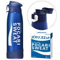 ポカリスエットボトル+1L用パウダー