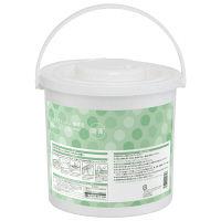 伊藤忠リーテイルリンク 除菌ウェットシート ノンアルコールタイプ業務用 NJB-1 1個(300枚入)