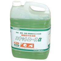 ニチネン スキットエースα 5kg 1箱(4本入) (取寄品)
